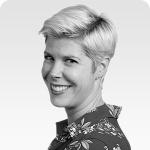 TEDx 2017 Speaker, Doris Rusch February, 2017